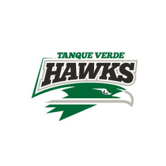 Tanque Verde High School Hawks