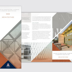 U of A College of Architecture, Planning & Landscape Architecture