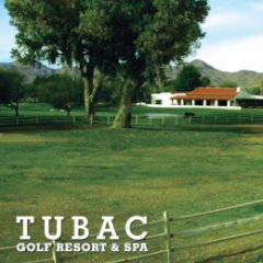 Tubac – Come early Stay Late