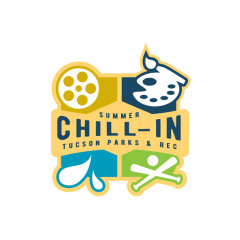 Tucson Parks & Rec Summer Chill In