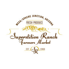 Superstition Ranch Farmers Market