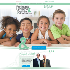 Peninsula Pediatric